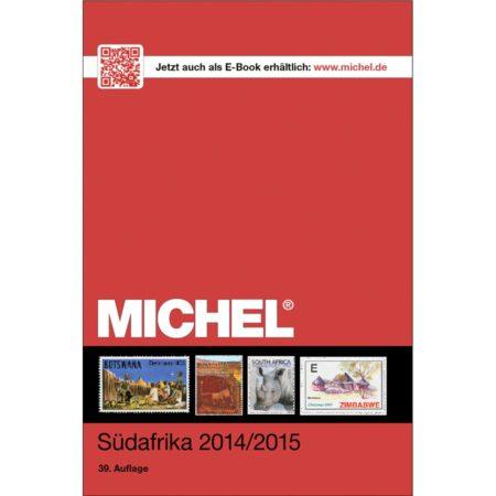 Michel Catalog Südafrika 2014/2015 (ÜK 6/2)
