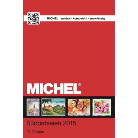 Michel Catalog Südostasien 2015 (ÜK 8/2)