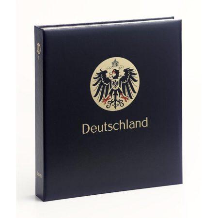 DAVO Printed Albums Germany 1 / DAVO Stamp Album Binders Germany