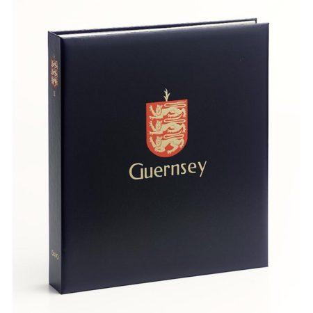 DAVO Printed Albums Guernsey