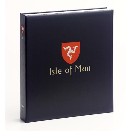 DAVO Printed Albums Isle of Man