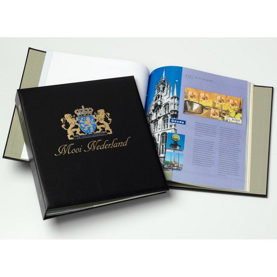 Printed Albums: DAVO Printed Albums Mooi Nederland