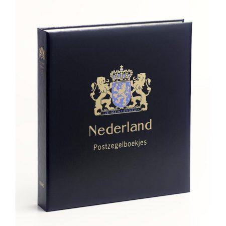 DAVO Printed Albums Netherlands Booklets