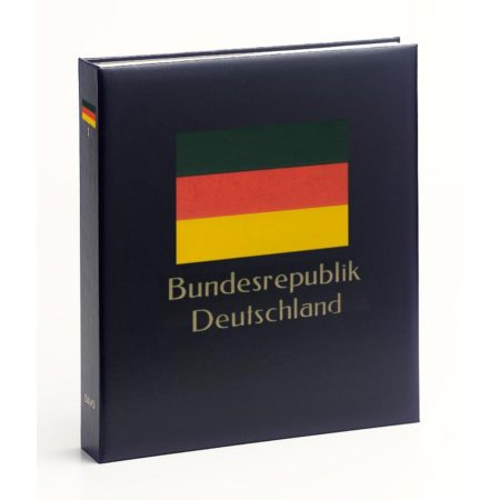 DAVO Printed Albums Germany BRD