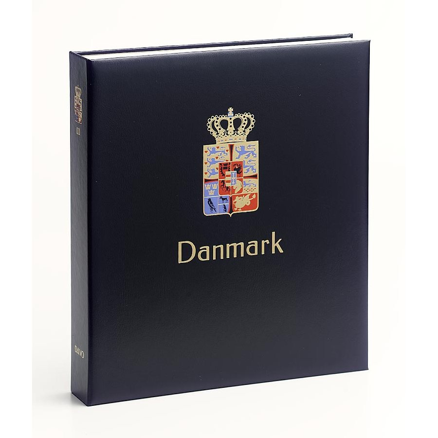 DAVO Printed Albums Denmark