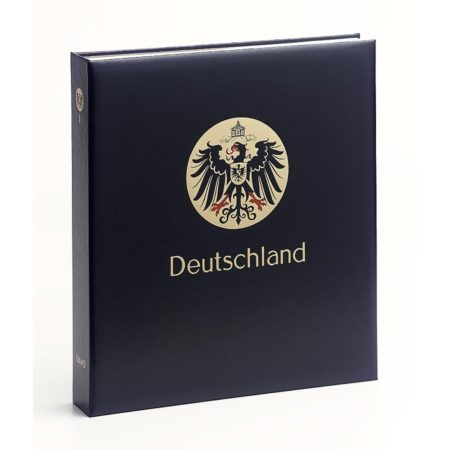 DAVO Printed Albums Germany
