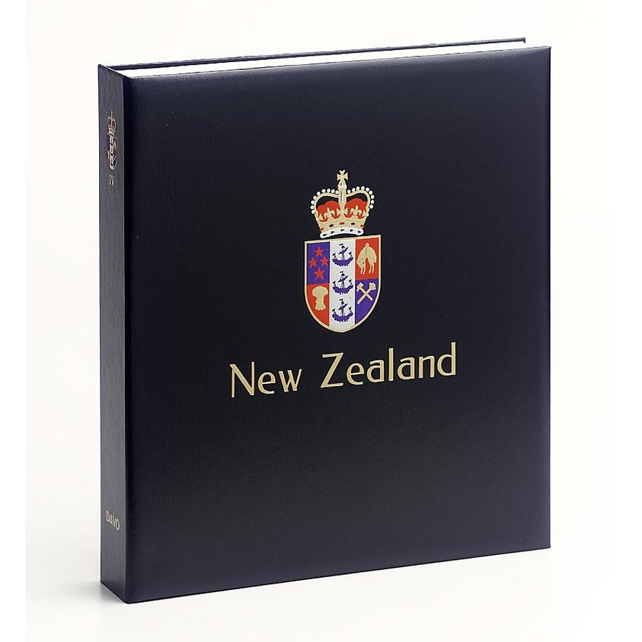 DAVO Printed Albums New Zealand