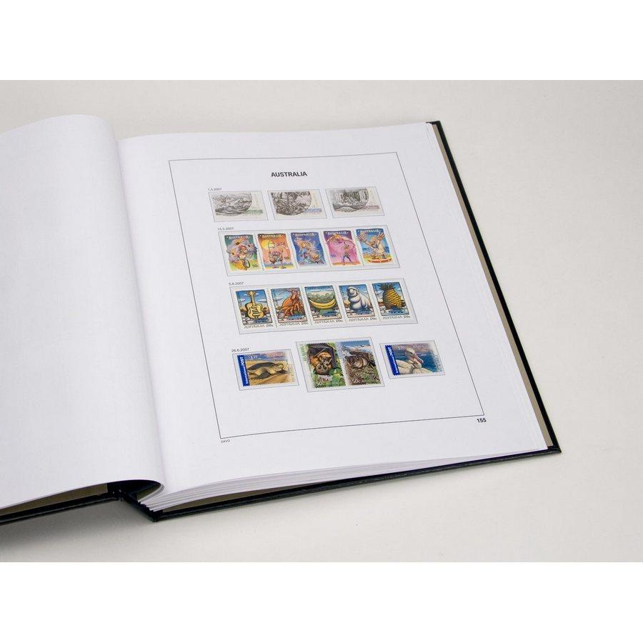 Printed Albums: DAVO Printed Albums Australia (1913-2017)
