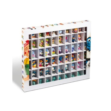 Leuchtturm Kinder Surprise Collector box