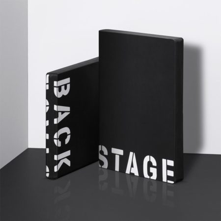 Notebook nuuna Graphic L Back Stage