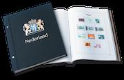 DAVO Standard Album Netherlands