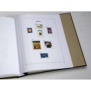 DAVO Year Supplement PagesAndorra France 2007