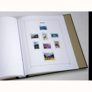 DAVO Year Supplement PagesAndorra France 2015