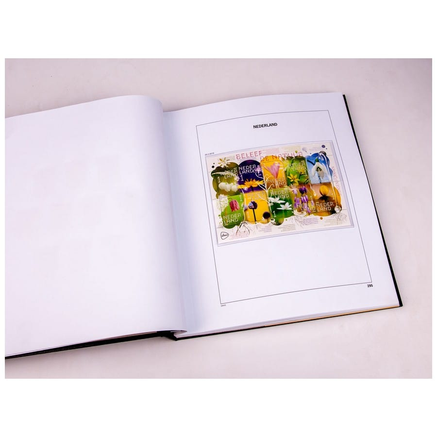 DAVO Year Supplement Pages Netherlands