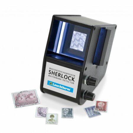Leuchtturm Sherlock Watermark Detector