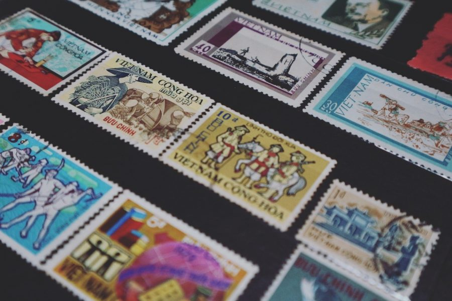 Stock cards – The staple of stamp safety