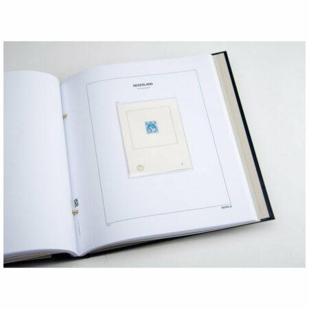 DAVO Album Pages SetsNVPH Blueprints