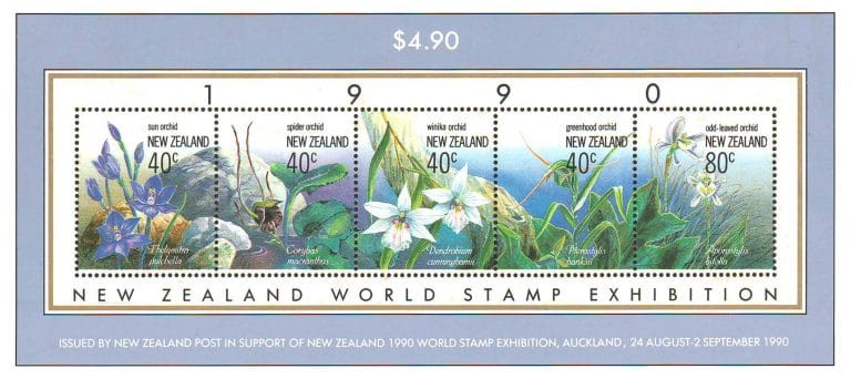 PHILATELIC EVENTS & STAMP EXHIBITIONS: 2019/2020