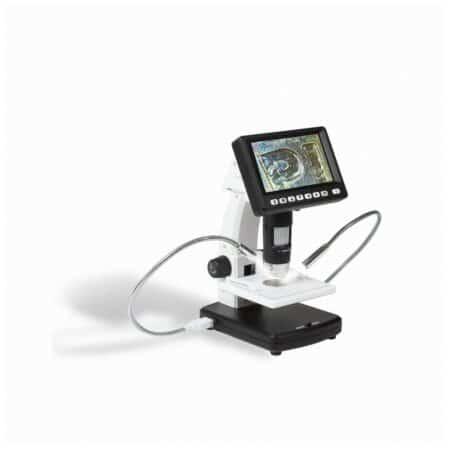 Leuchtturm DM5 LCD digital microscope