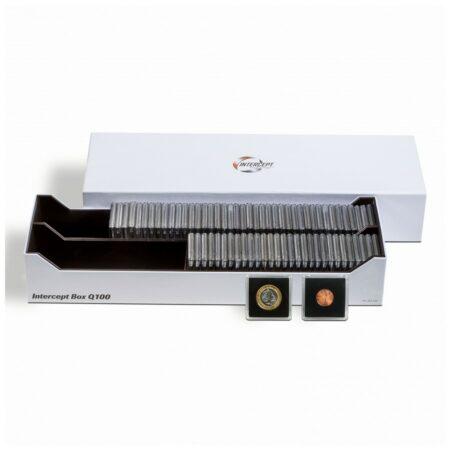 Leuchtturm Intercept Box Q100