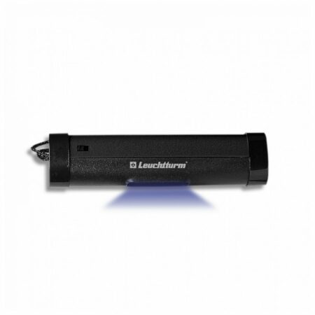 Leuchtturm L85 Portable UV hand lamp