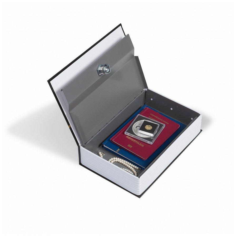 Leuchtturm TRESOR Book safe
