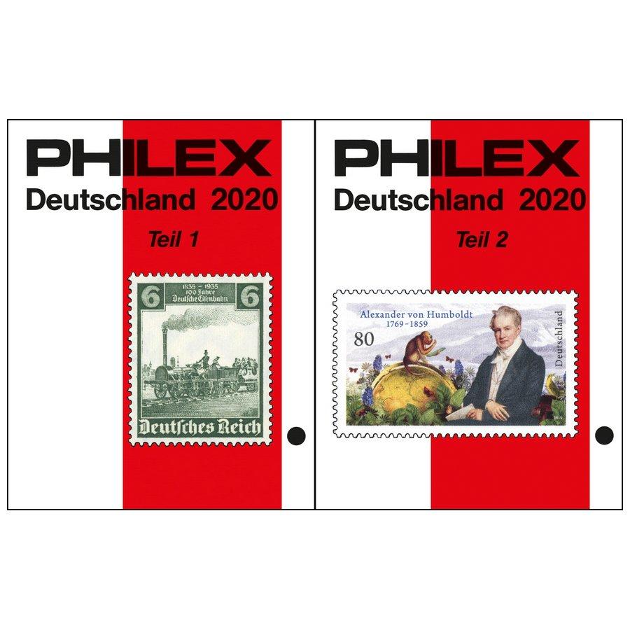 PHILEX Deutschland 2020