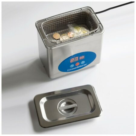Leuchtturm PULSAR ultrasonic cleaner