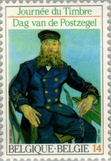 Vincent van Gogh - Belgium