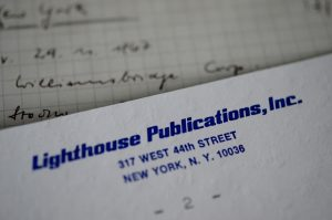 1968 A subsidiary is established in New York, USA.