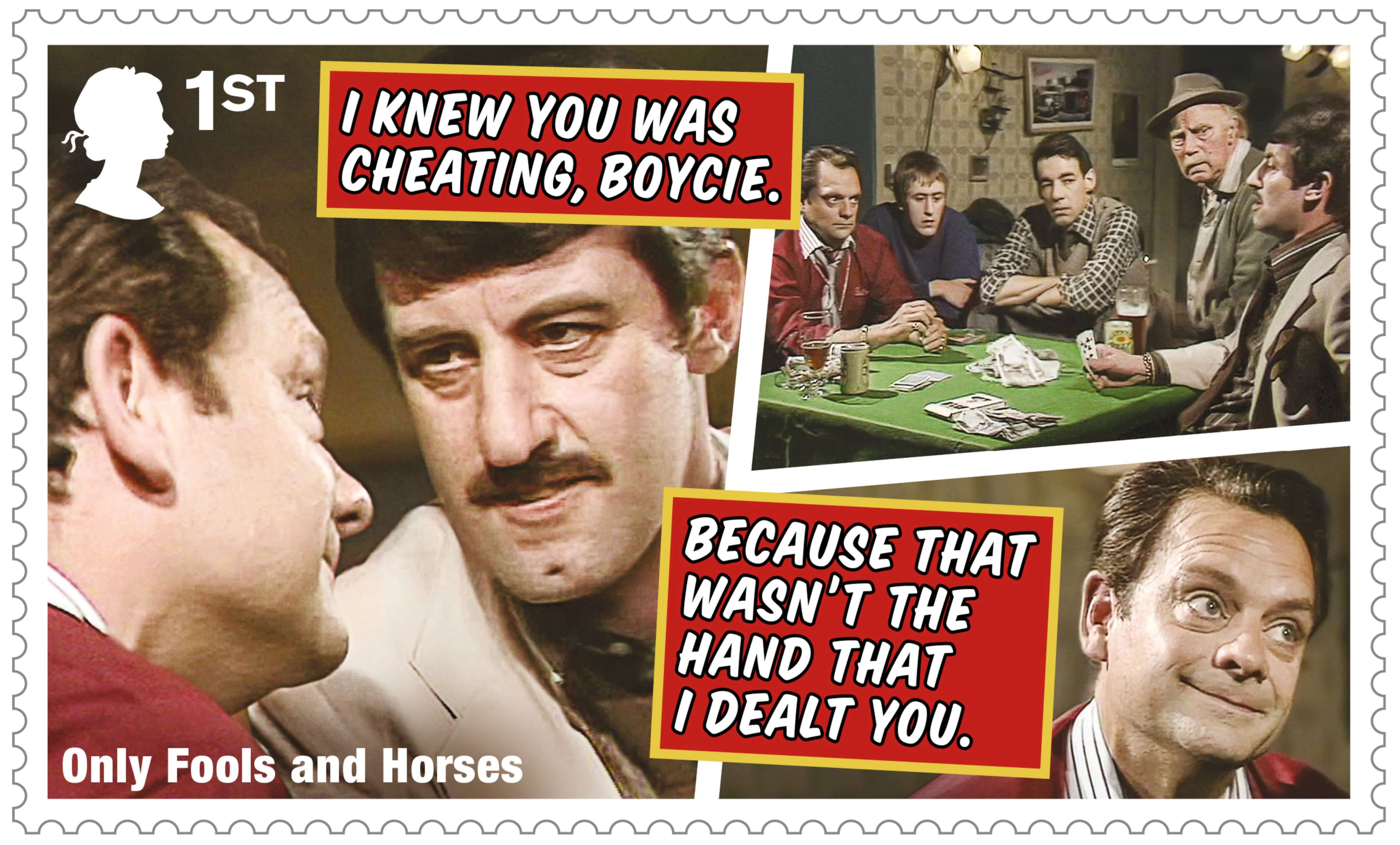Only Fools and Horses - A Losing Streak