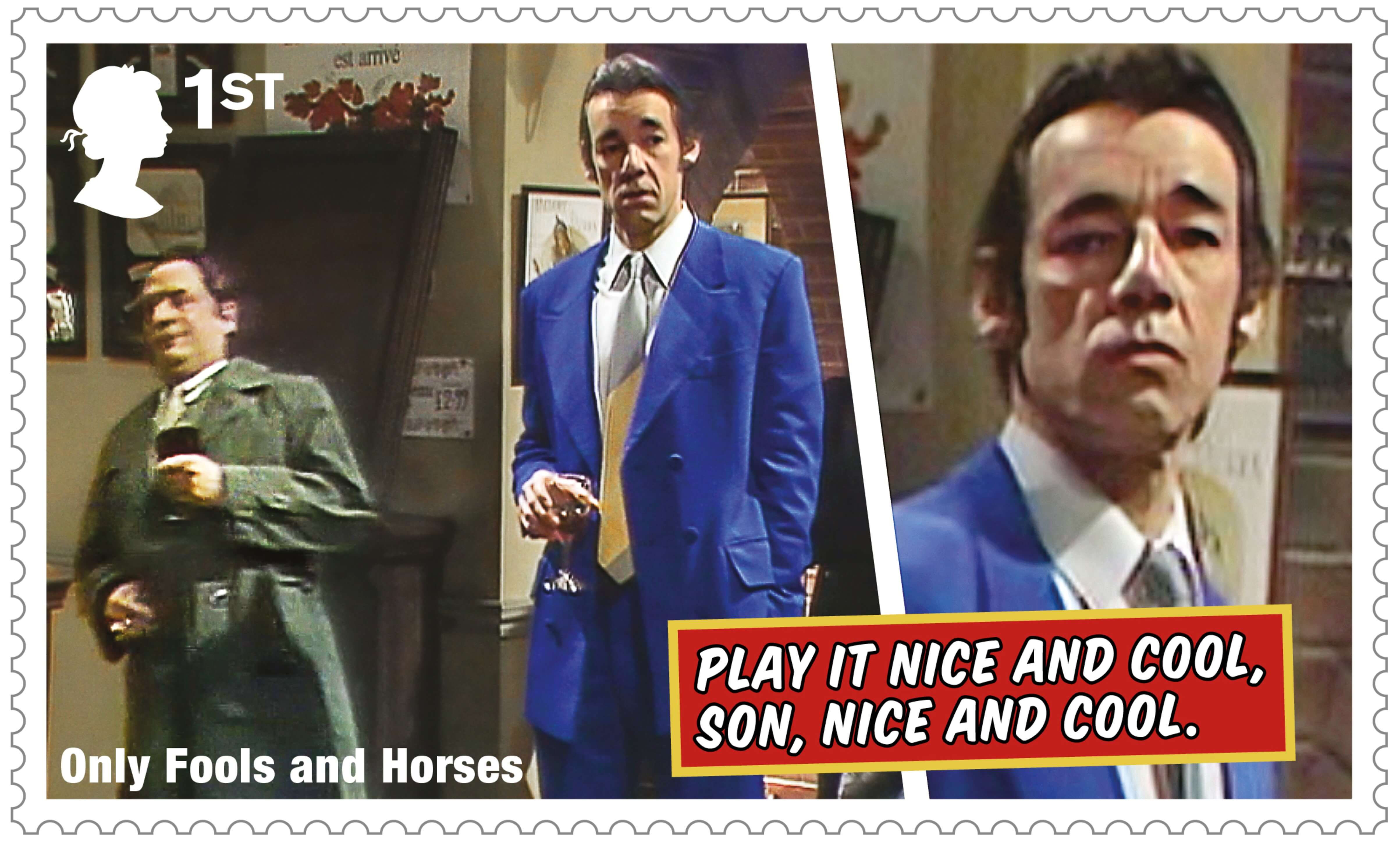 Only Fools and Horses - Yuppy Love