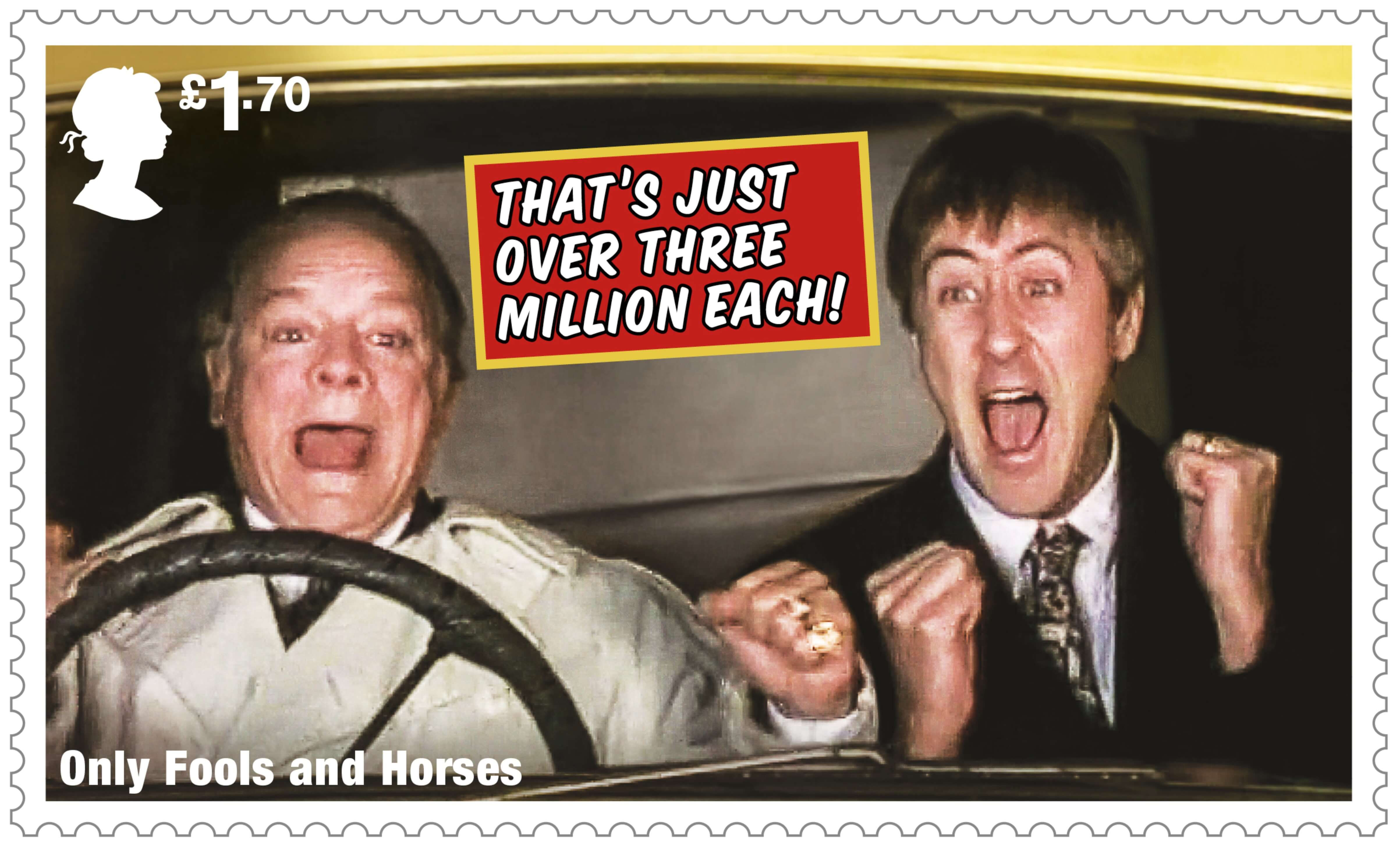 Only Fools and Horses - Time on Our Hands
