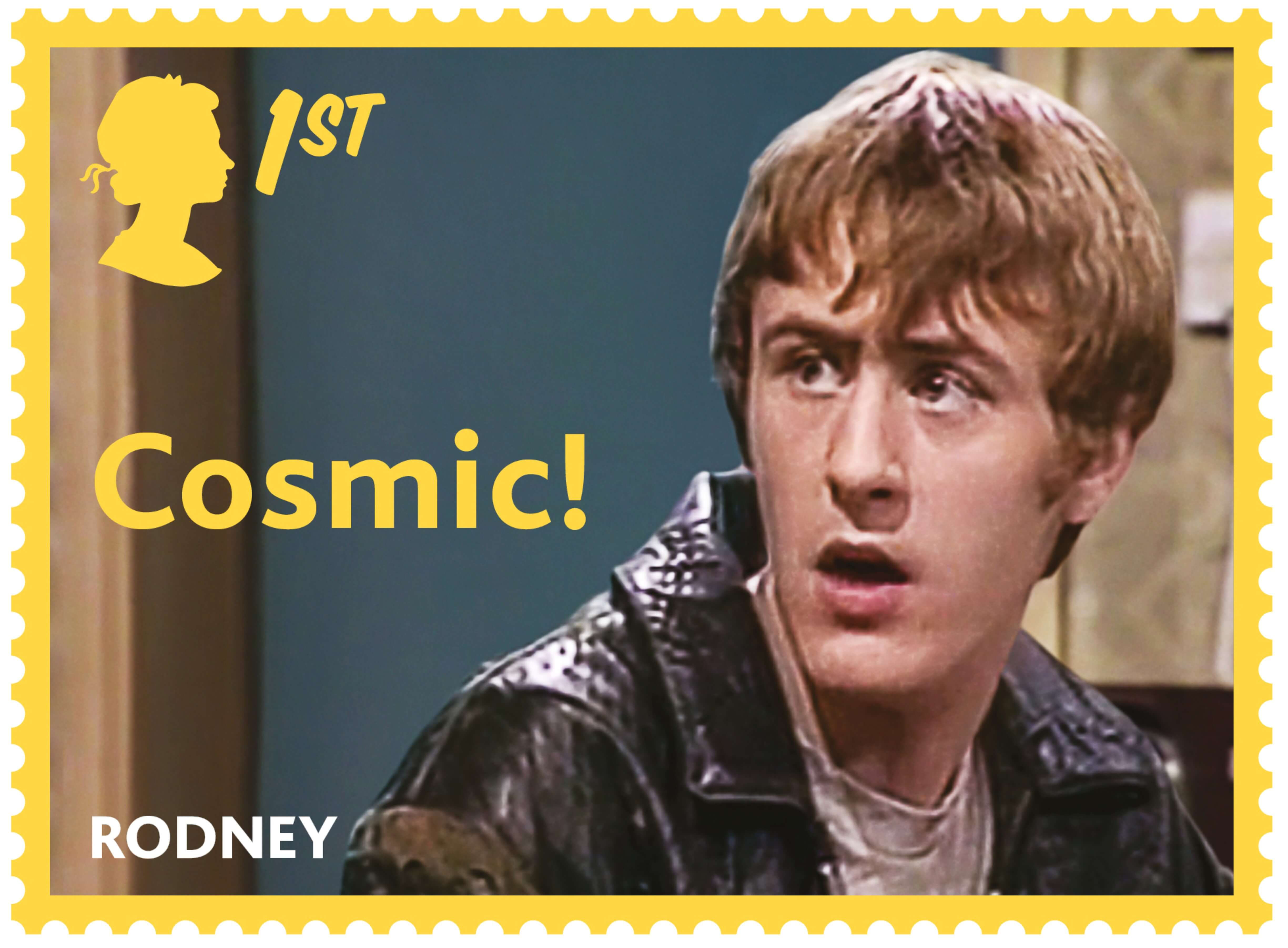 Only Fools and Horses - Rodney