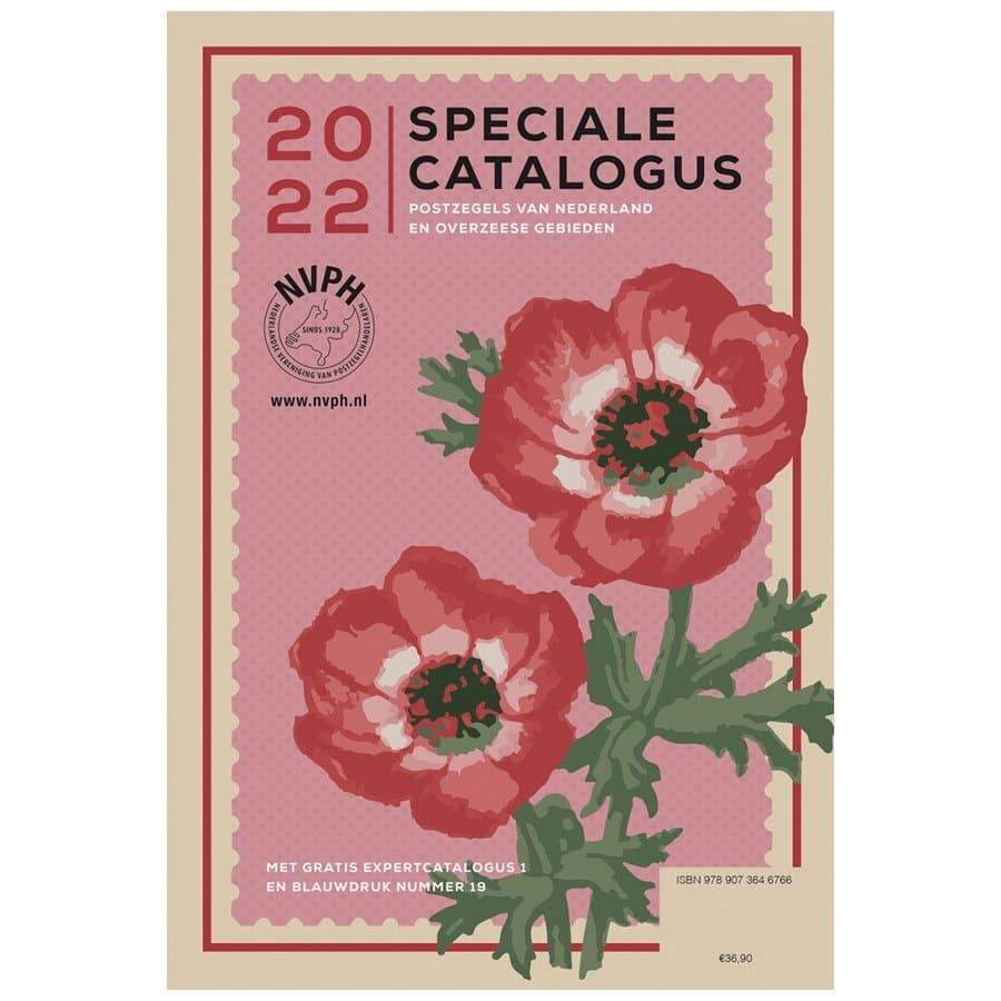 NVPH Specoal Catalogus 2022