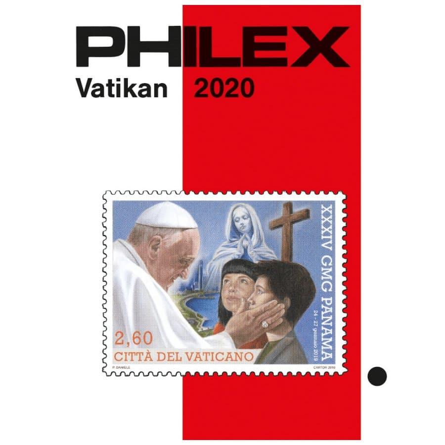 philex vatikan 2020